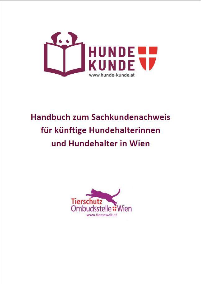 Handbuch zum Sachkundenachweis