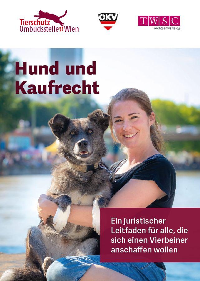 Hund und Kaufrecht