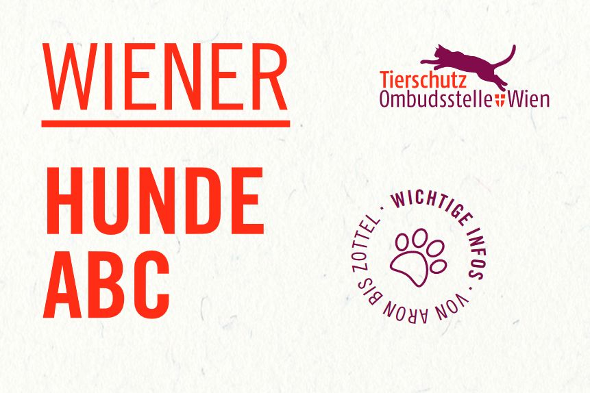 Wiener Hunde ABC